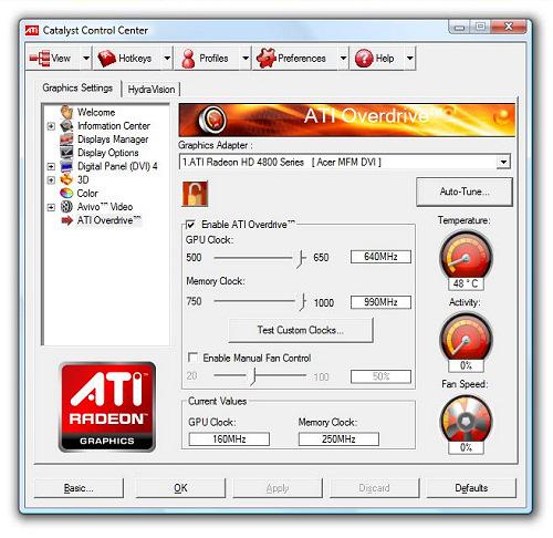 ATI Radeon 4830. La última pieza del rompecabezas. 348-3