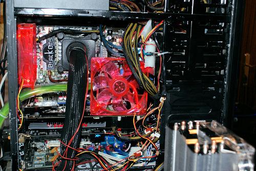 ATI Radeon 4830. La última pieza del rompecabezas. 348-97