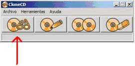 Software para Grabar CD�s, 7