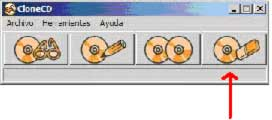 Software para Grabar CD�s, 10