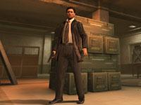 Max Payne 2 Preview, Imagen 2