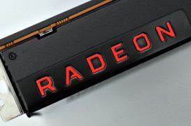 AMD Radeon RX Vega 64 Black Edition